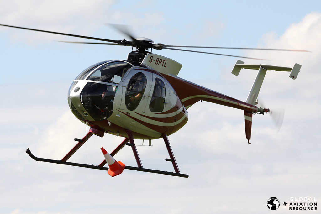 Global Aviation Resource