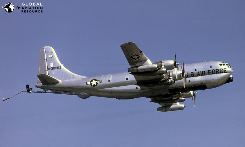 Boeing Aircraft History Aircraft History