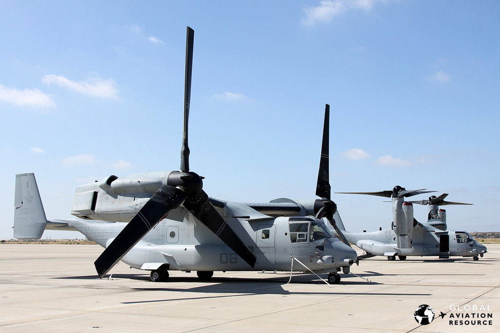Military Aviation >> USA: Vertical Transition - Marine