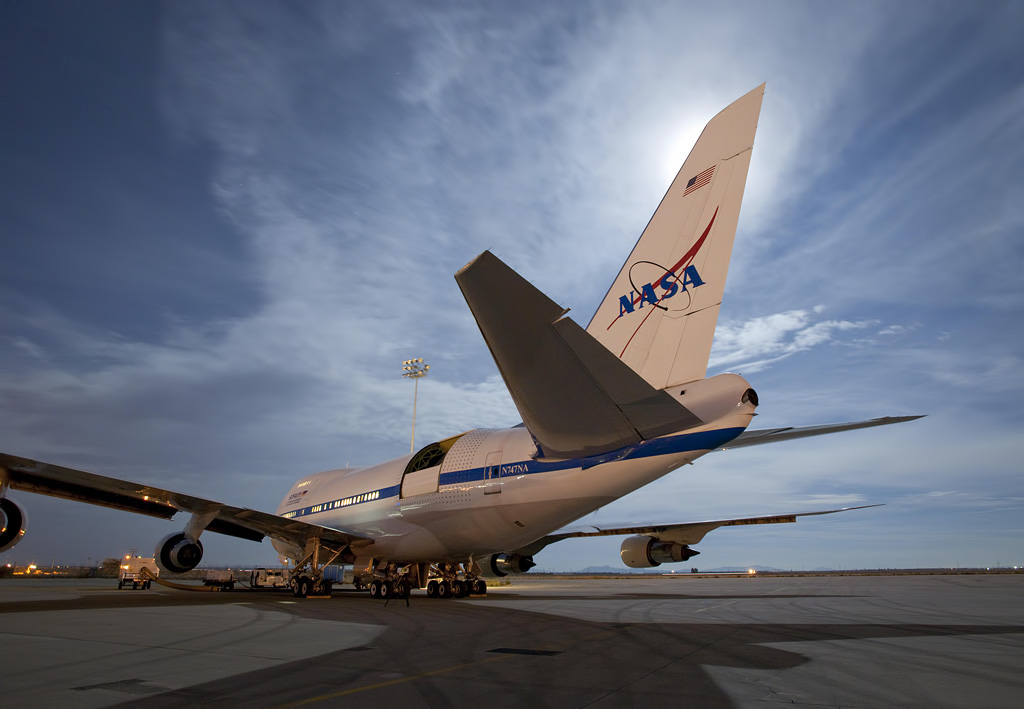 boeing space program - photo #25