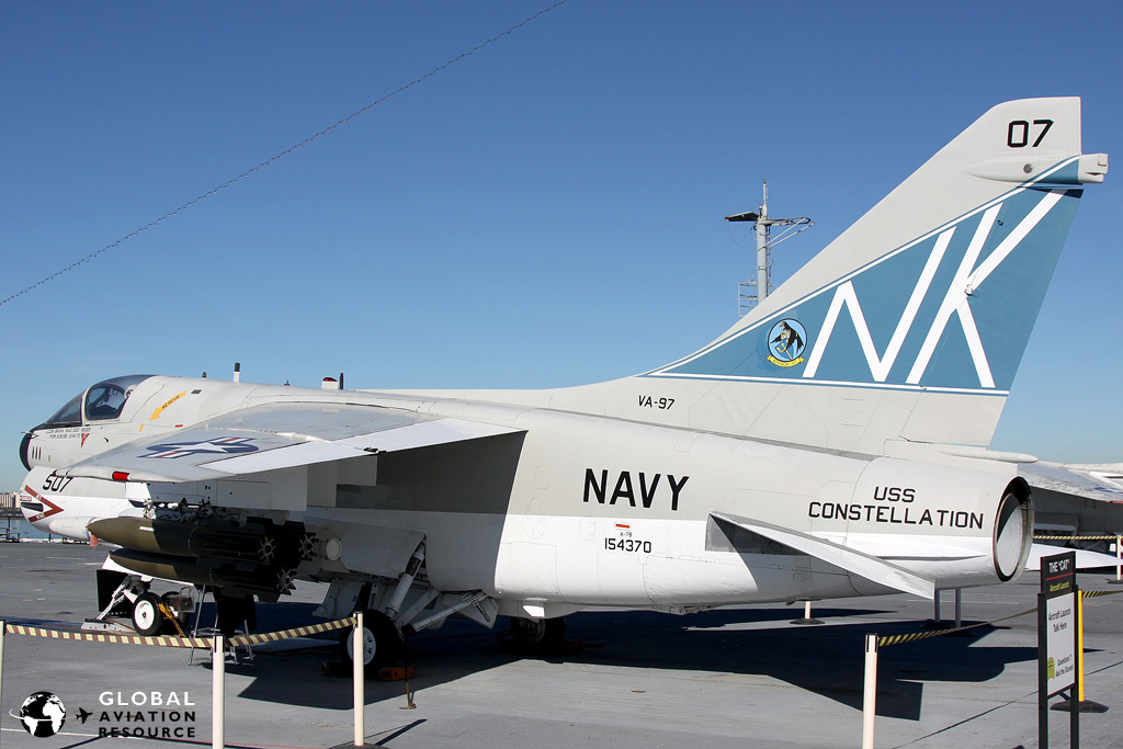 Air Museums Usa Uss...