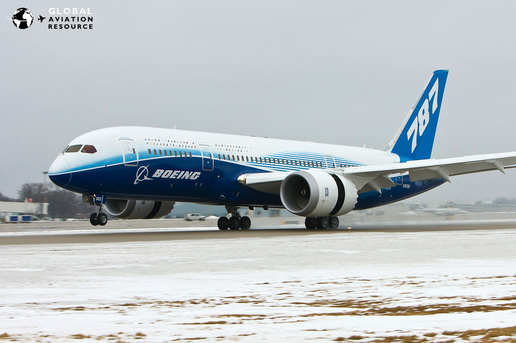 Aviation news boeings 787 dreamliner world tour global aviation news boeings 787 dreamliner world tour boeing sciox Images