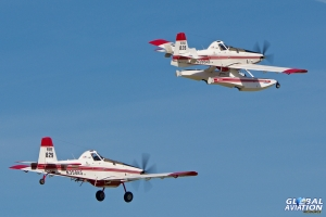 © Hayman Tam - Global Aviation Resource