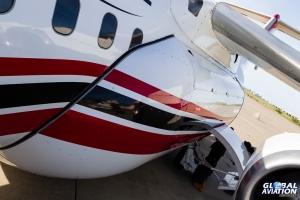 © Rob Edgcumbe - Global Aviation Resource