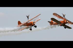 © Karl Drage - Global Aviation Resource
