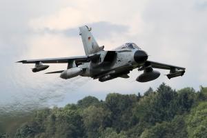 German Air Force Tornado IDS © Dean West - globalaviationresource.com