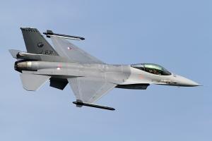 Royal Netherlands Air Force F-16AM © Dean West - globalaviationresource.com
