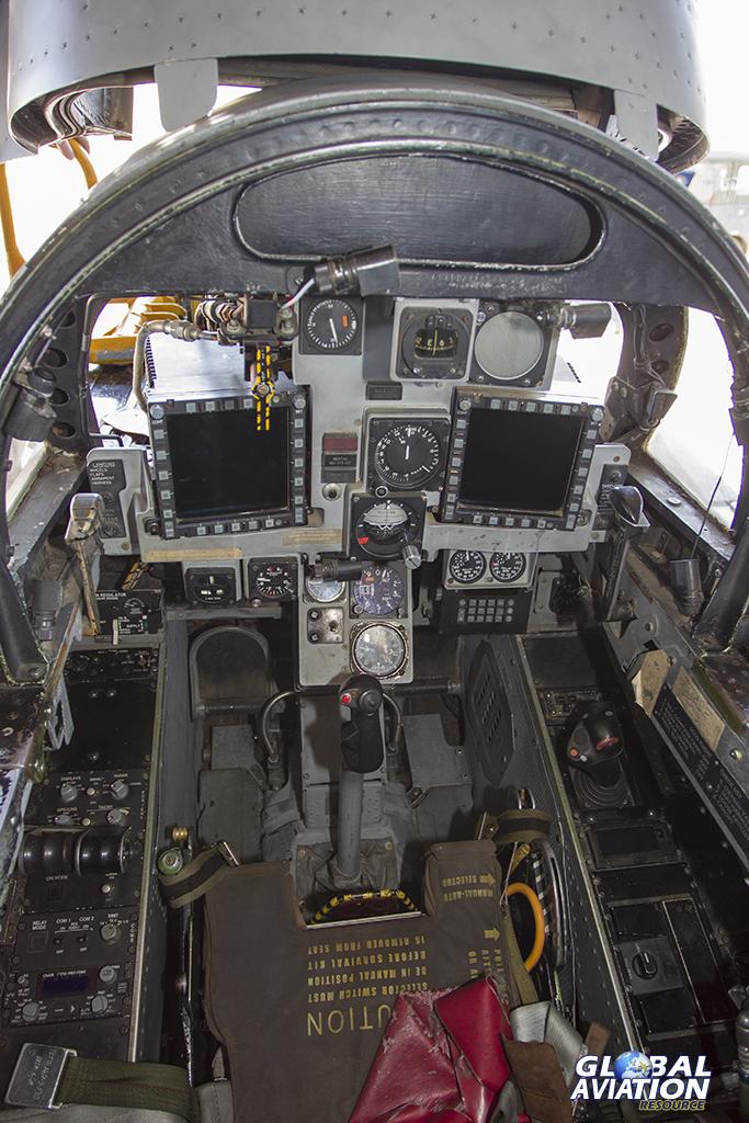 © Tom Gibbons - Global Aviation Resource