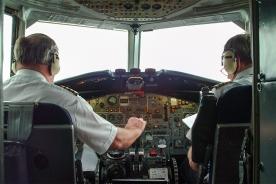 © Paul Dopson - Global Aviation Resource