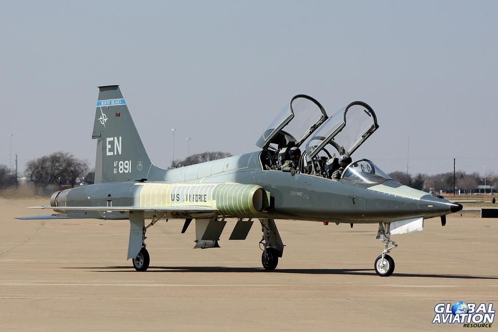 Military Aviation – The Euro-NATO Joint Jet Pilot Training (ENJJPT ...