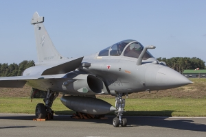 French Air Force/EC 01.007 'Provence' Rafale C © Tom Gibbons - Global Aviation Resource