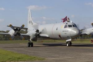 Royal Norwegian Air Force/333 Skv P-3C Orion © Tom Gibbons - Global Aviation Resource