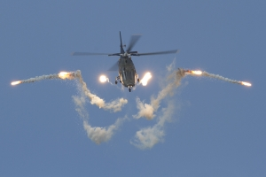 Belgian Air Force/17 Squadron Agusta 109BA © Tom Gibbons - Global Aviation Resource