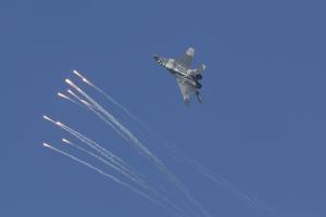 Polish Air Force/1.elt MiG-29 © Tom Gibbons - Global Aviation Resource