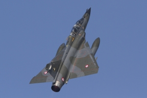 French Air Force RAMEX DELTA/EC 02.004 'La Fayette' Mirage 2000N © Tom Gibbons - Global Aviation Resource