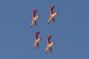 Belgian Air Force/Red Devils © Tom Gibbons - Global Aviation Resource
