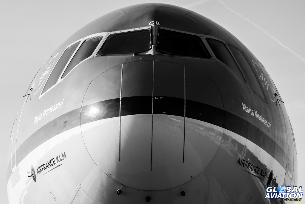 © Ben Luck - V One Aviation