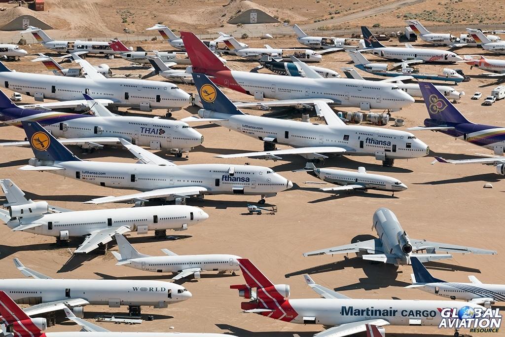 overview - © Paul Filmer - Global Aviation Resource