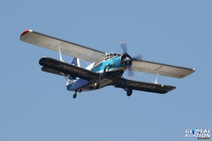 An-2 Colt © Dean West – Global Aviation Resource
