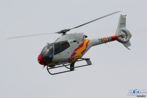 EC120B Colibri, Patrulla ASPA © Dean West – Global Aviation Resource