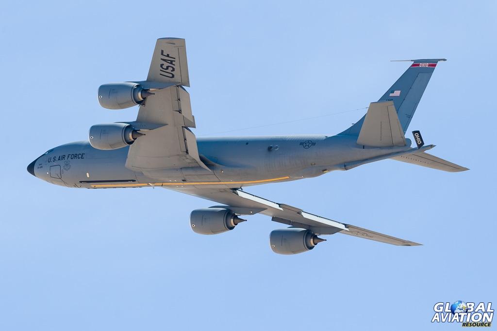 © Rob Edgcumbe – Global Aviation Resource