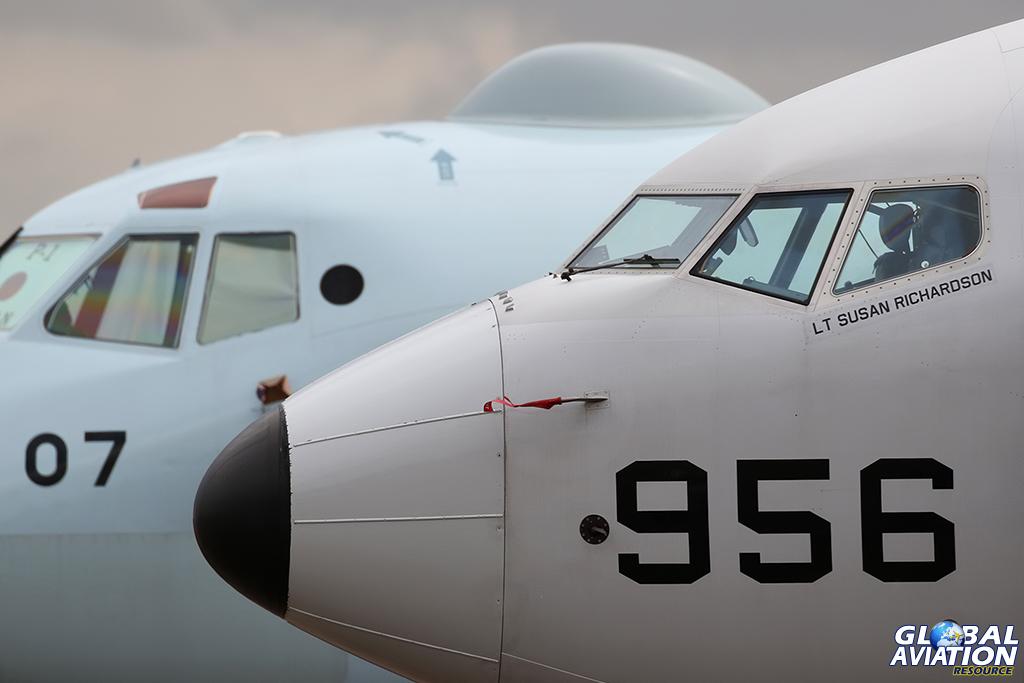 © Dean West - Global Aviation Resource