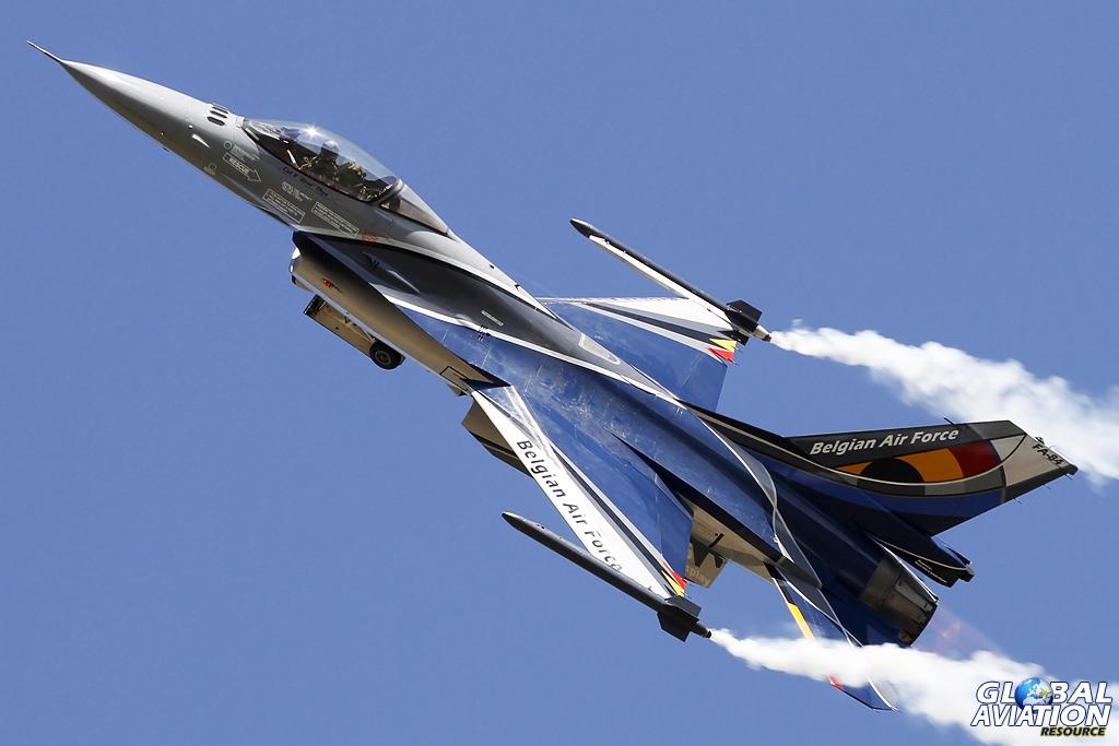 Shaun Schofield © www.globalaviationresource.com
