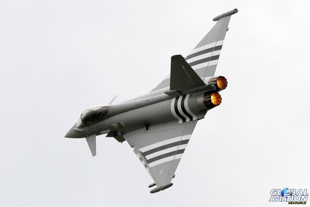 © Karl Drage - www.globalaviationresource.com