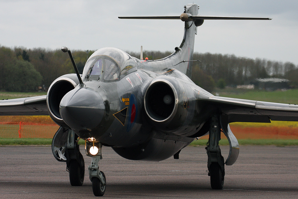 Aviation Video – The Buccaneer Aviation Group