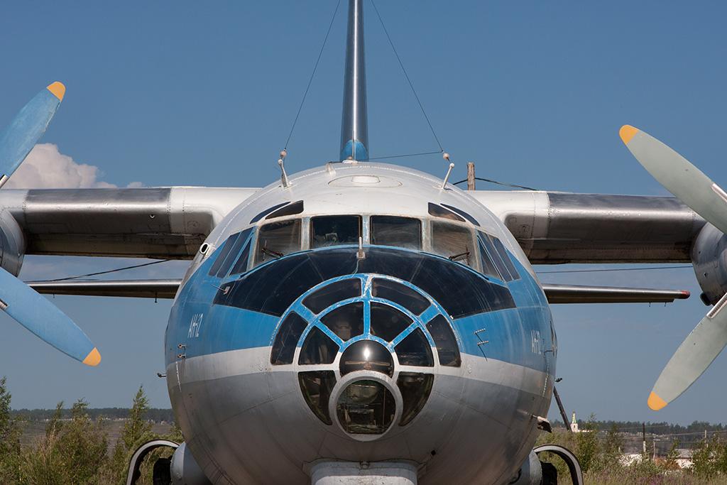 Aviation Feature – Russia: Siberia Revisited – Part 10, Yakutsk