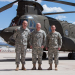 Aviation Feature – High Altitude Army National Guard Aviation Training Site (HAATS) New Facility