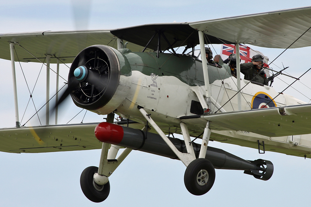 Airshow Preview – South East Airshow 2013, 22/06/13