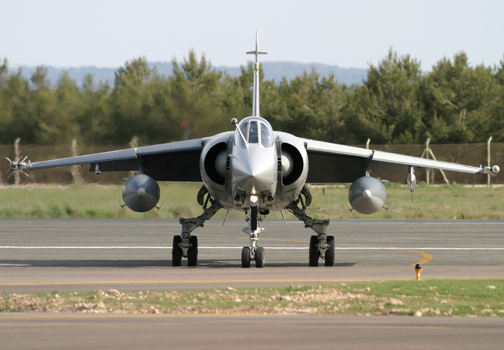Aviation News – Mirage F-1 bows out of Spanish Air Force service