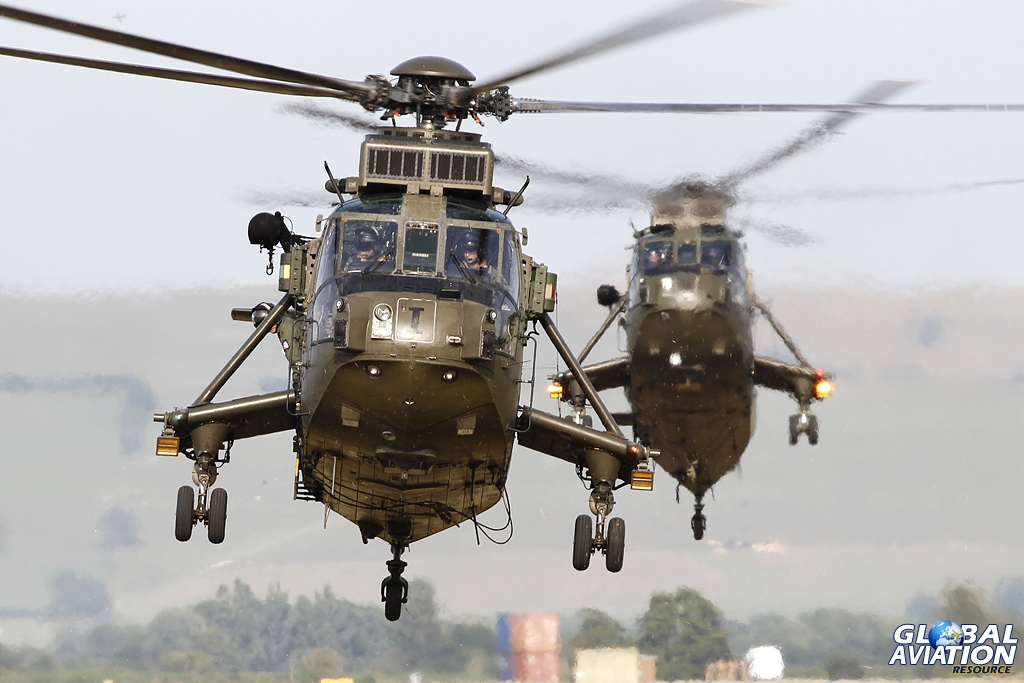 Airshow Review – RNAS Yeovilton Air Day 2013