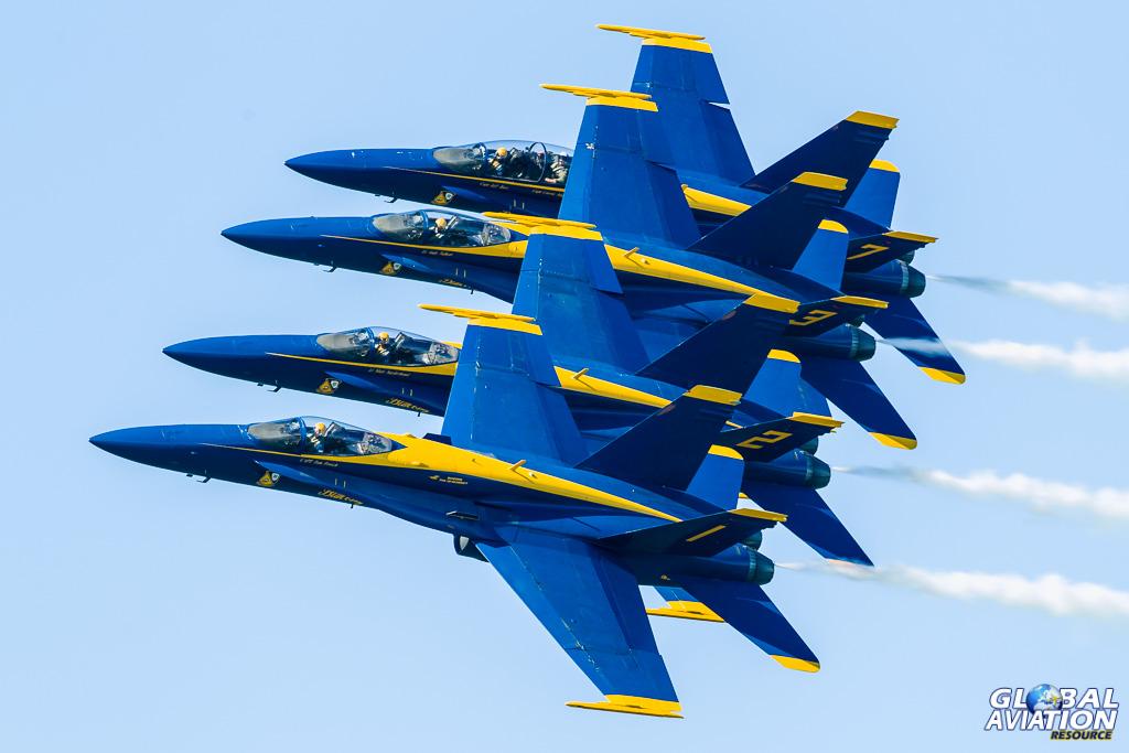 Airshow Review – San Francisco Fleet Week 2015