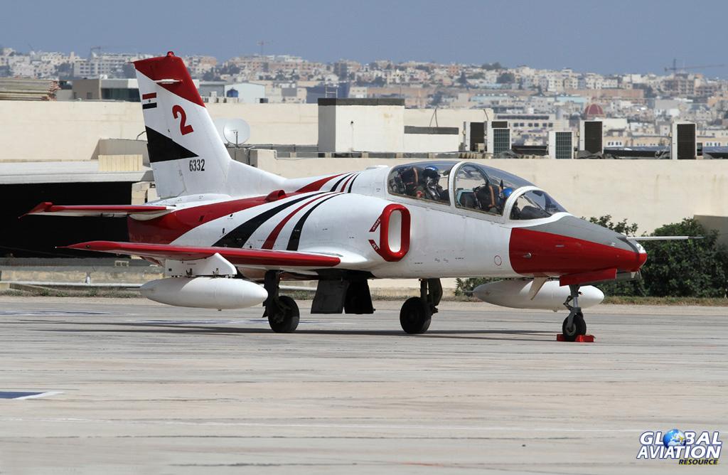 Airshow Review – Malta International Air Show 2015