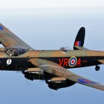 Aviation News – RAF BBMF to host Canadian Warplane Heritage Museum Lancaster during visit to England in August 2014