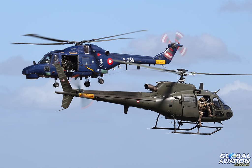 Airshow Review – Danish Air Show 2014