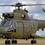 Aviation News – Upgraded RAF Puma Takes To The Skies
