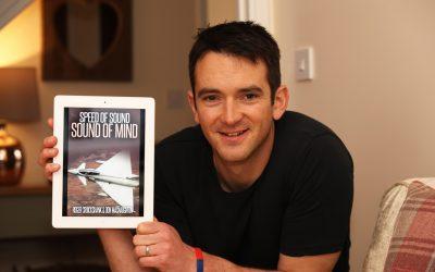 Author interview – 'Speed of Sound, Sound of Mind'