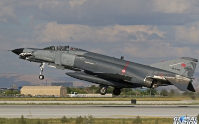 Military exercise – Anatolian Eagle 2016
