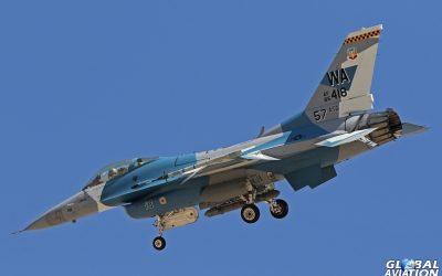 Military Aviation News – 64th Aggressor Squadron