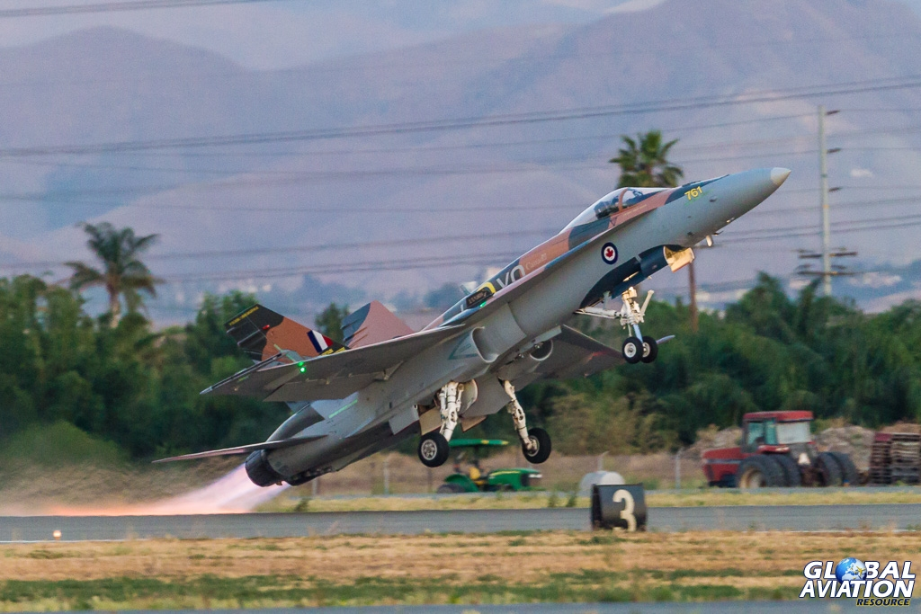 Airshow Review – Chino Planes of Fame Airshow 2015