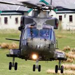 Military Exercise – Ex ARIES TOR 2016