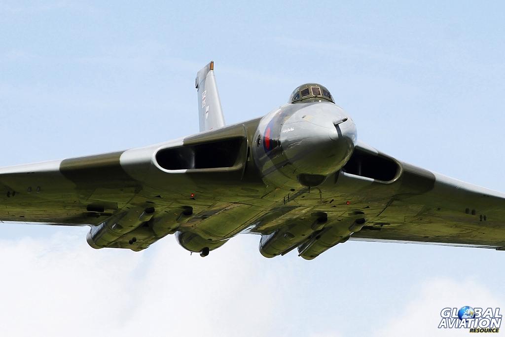 Airshow Review – RAF Cosford Air Show 2014