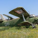 Aviation Feature – Russia: Siberia Revisited – Pt 6, Oyok DOSAAF Airfield