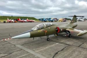 cf-104d-starfighter_43606691962_o