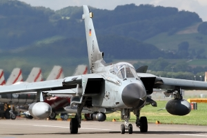 German Air Force Tornado IDS © Dean West - globalaviationresource.com