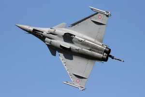 French Air Force Rafale C © Dean West - globalaviationresource.com