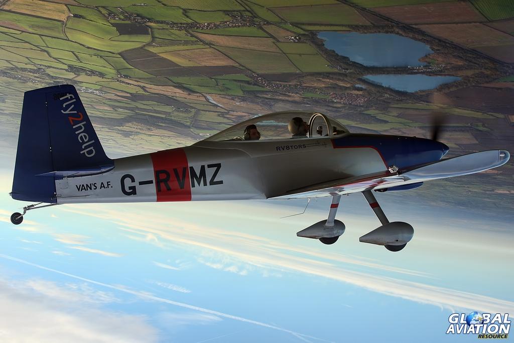 Gareth Stringer © www.globalaviationresource.com